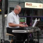 Jazz im Dorf Cham 2016