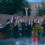 Sommerkonzert in Hünenberg 1993