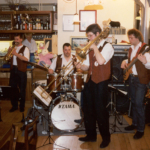 Milchsüdi 1997