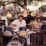 Hochzeitsapéro 1982