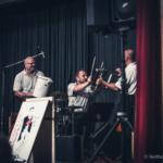 Konzert im Volkshaus