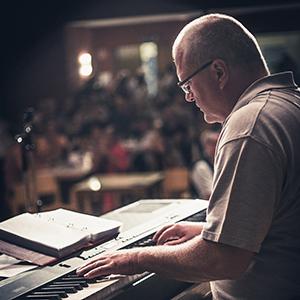 Peter Limacher