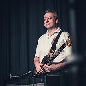 Stefan Rohrer